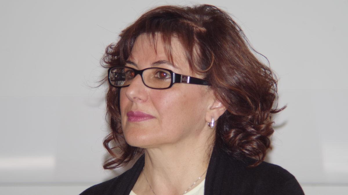 Franca Quaglia